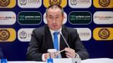 Казахстанска телевизия прави филм за Мъри Стоилов