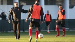 Една дилема пред Петър Хубчев за състава на България срещу Черна гора