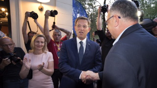 Словения съди Хърватия за граничния спор