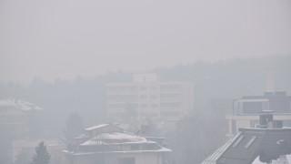 """Джамбазки сезира ЕК заради мръсния въздух в столичния квартал """"Враждебна"""""""