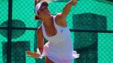 Ани Вангелова загуби финала в Ираклион