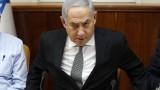 Нетаняху поздрави армията за убитите палестинци