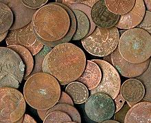 Предават ценни монети на музей, той ги отказва