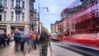 """Норвегия купи изгодно част от емблематична улица в Лондон след """"Брекзит"""""""