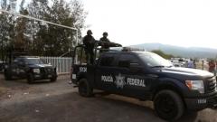 Мъж застреля най-малко четирима души на музикален фестивал в Мексико