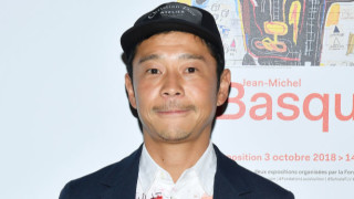 Защо японски милиардер изпраща художници на Луната