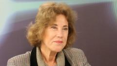Елена Поптодорова: Санкциите не са неочаквани, САЩ ни предупреждаваха