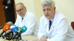 Шефът на Александровска: Болницата е стабилна, не нося отговорност за последните 10 г.