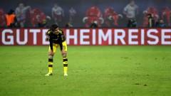 РБ Лайпциг и Борусия (Дортмунд) завършиха наравно 1:1