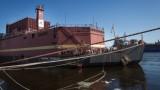 """""""Росатом"""" пусна плаващата АЕЦ към Чукотка"""