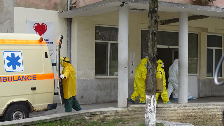 """Катя Сунгарска против """"гнусните новини"""" за лекари, починали от COVID-19"""