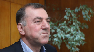 Почина бившият финансов министър Стоян Александров