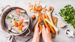 Как да оползотворим хранителните отпадъци