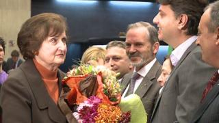 С нова партия Мозер тръгва към изборите