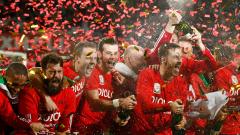 """Уелс: Отборът """"Гарет Бейл"""""""