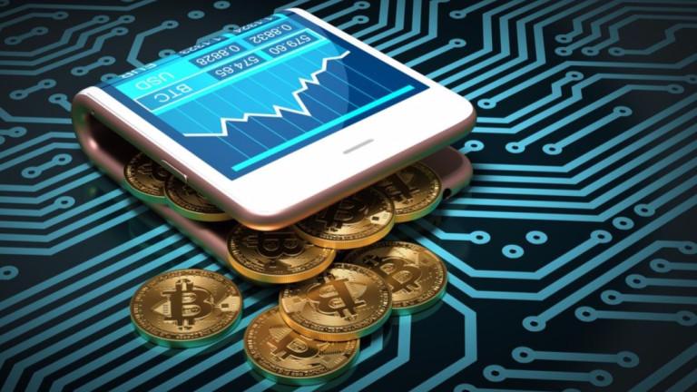 Bitcoin поскъпна с $2 000 за по-малко от ден