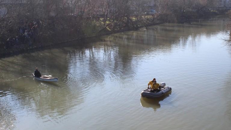 Над 1,5 м се е повишило нивото на река Тунджа за два дни
