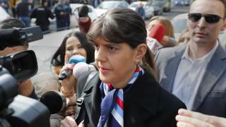 Съветът на ЕС подкрепи Кьовеши за първи прокурор на Общността
