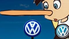 """По-малко от 10 служители са """"забъркали"""" скандала с Volkswagen"""