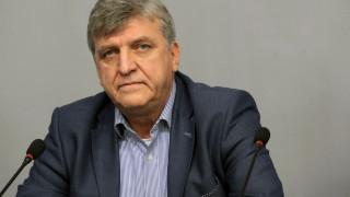 Официално обвиниха депутата Манол Генов за купуване на гласове