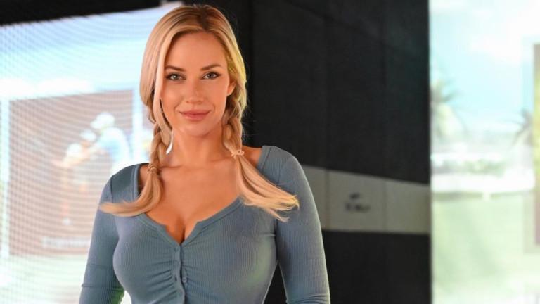 Блузата, която накара дори Пейдж Спиранак да се чувства неудобно