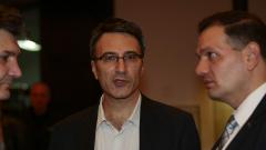 Съдбоносно е кой ще е президент, убеждава Трайчо Трайков