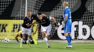 Камбуров: В България всички тимове са равни, освен Лудогорец