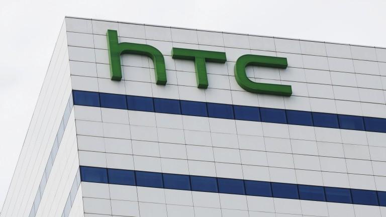 Google купува част от HTC