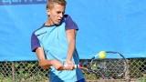 Ивайло Керемедчиев с първи точки за ранглистата на ATP след победа над Шериф Абохабага