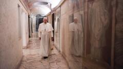 Папа Франциск: Терористичните атаки компрометират братството между народите и религиите