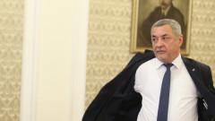 Валери Симеонов: Комисията по хазарта е купена