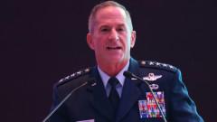 ВВС на САЩ получава нова система за засичане на ракетни атаки