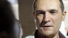Прокуратурата пусна записи на разговори на Васил Божков