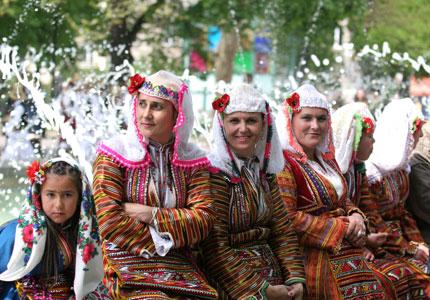 Откриват Международния фолклорен фестивал във Велико Търново