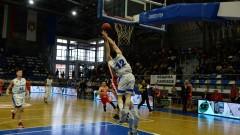 В Правец и Самоков започват решителните серии в баскетболното първенство