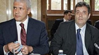 В Белград постигнаха коалиционно споразумение