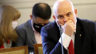 Гешев: Президентът се е объркал, мафията е в политиката