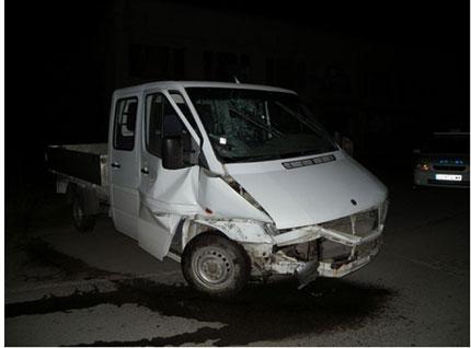 Двама загинали по пътищата през денонощието