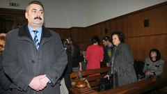 5 г. затвор поискаха за Божидар Нанев
