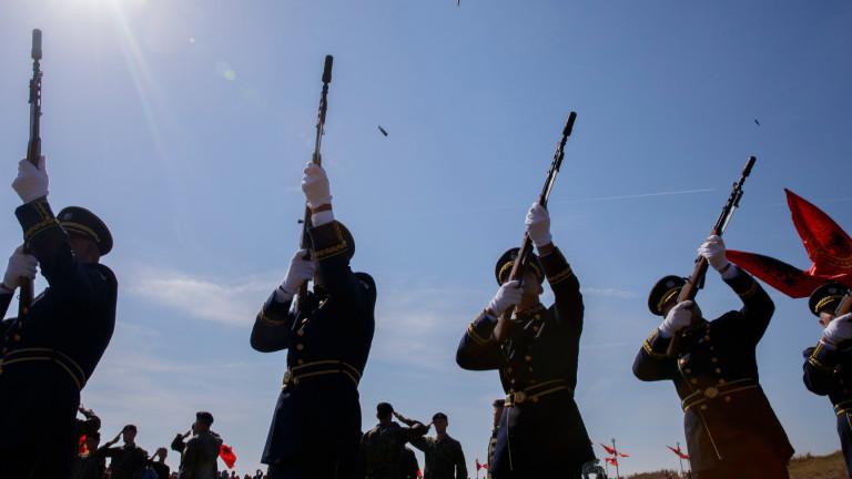 Парламентът на Косово одобри създаването на пълноправна армия, базирана