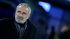 """Никола Спасов: Доволен съм от старанието, на """"Герена"""" не се играе лесно"""