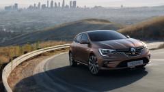 Renault няма да успее да произведе 500 хил. планирани автомобила заради кризата