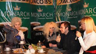 Jacobs Monarch представи нов вкус мляно кафе – Jacobs Monarch Intense