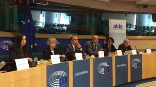 Български евродепутат организира конференция в ЕП, за борба с екстремизма