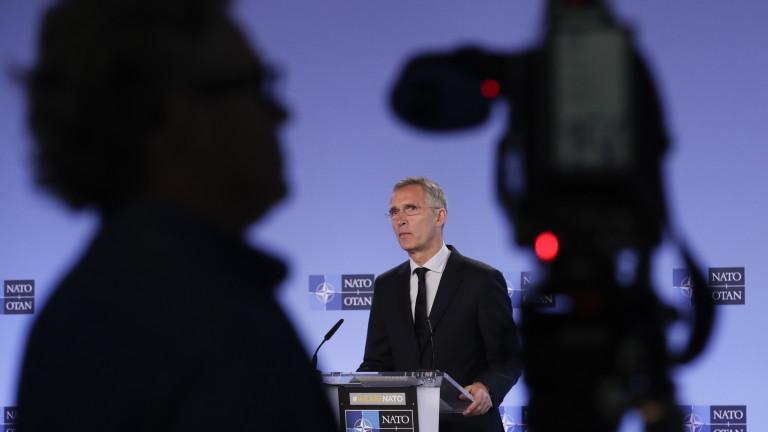 Столтенберг: НАТО трябва да се подготви за свят с повече руски ракети