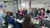 Проведе се заседание на Обществения съвет по въпросите на младежта към министъра на младежта и спорта