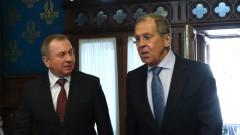 Беларус въвежда асиметричен списък със санкциите срещу балтийските държави