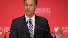 Мит Ромни подкрепя Тед Круз за президент на САЩ
