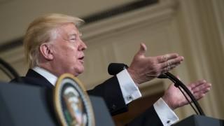 Анализатори с прогноза как импийчмънт на Тръмп ще промени пазарите