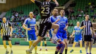 Локомотив (Варна) и Добруджа ще определят хандбалния шампион за 2018 година